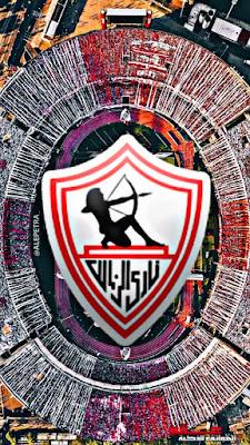 أفضل صور وخلفيات نادي الزمالك المصري el-zamalek للهواتف الذكية أندرويد والايفون
