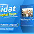 Sidat Pangkal Kaya, Cara Kaya dari Budidaya Ikan Sidat