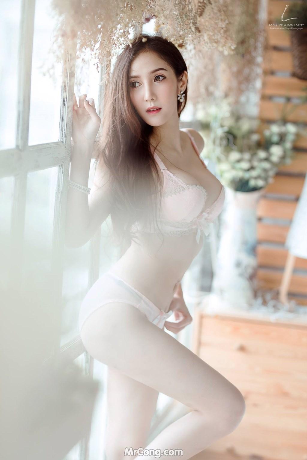 Image Thai-Model-No.473-Metita-Ritseeboon-MrCong.com-010 in post Thai Model No.473: Người mẫu Metita Ritseeboon (17 ảnh)