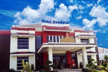Lowongan Kerja Hotel Raden Inten Lampung