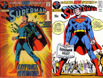 Episode #393: Denny O'Neil's Superman Stories!