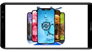 تنزيل برنامج Auto Wallpaper Changer - Background Changer Pro mod مدفوع و مهكر و بدون اعلانات بأخر اصدار  من ميديا فاير