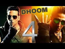 Akshay Kumar to be a part of Dhoom 4
