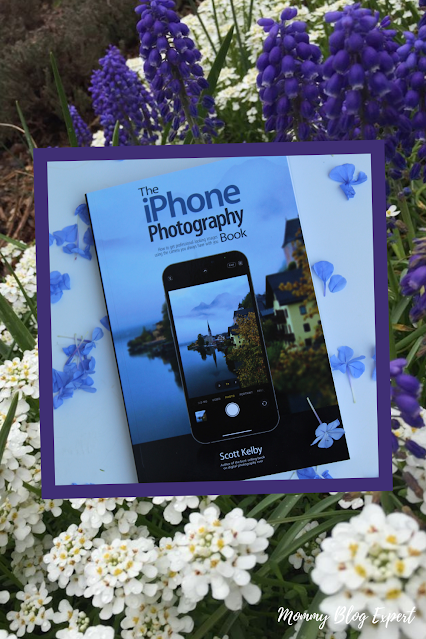 iphone Photography Book Scott Kelby