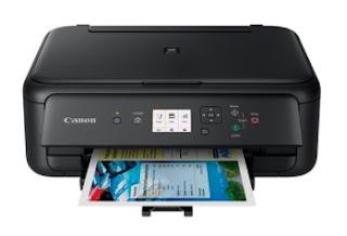 Imprimante Pilotes Canon PIXMA TS5120 Télécharger