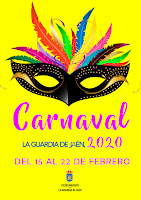 La Guardia - Carnaval 2020