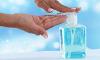 Hand Sanitizer Yang Terbaik Bagi Anda
