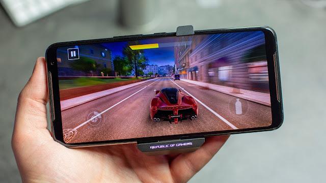 7 Game Balap Mobil Terbaik untuk Ponsel Android