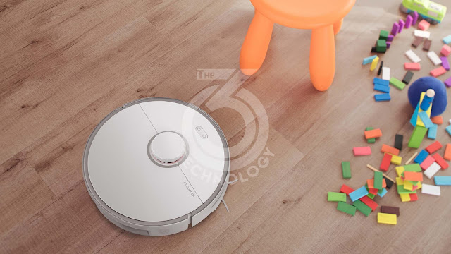 Roborock S5 Max: discover all the talents of the new cleaning champion