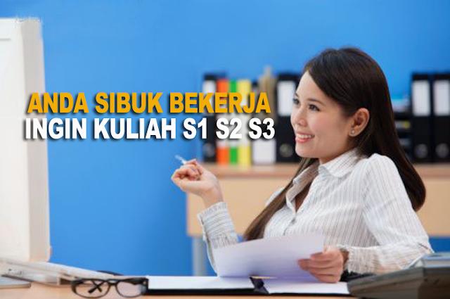 Universitas Kelas Karyawan Termurah Di Jakarta
