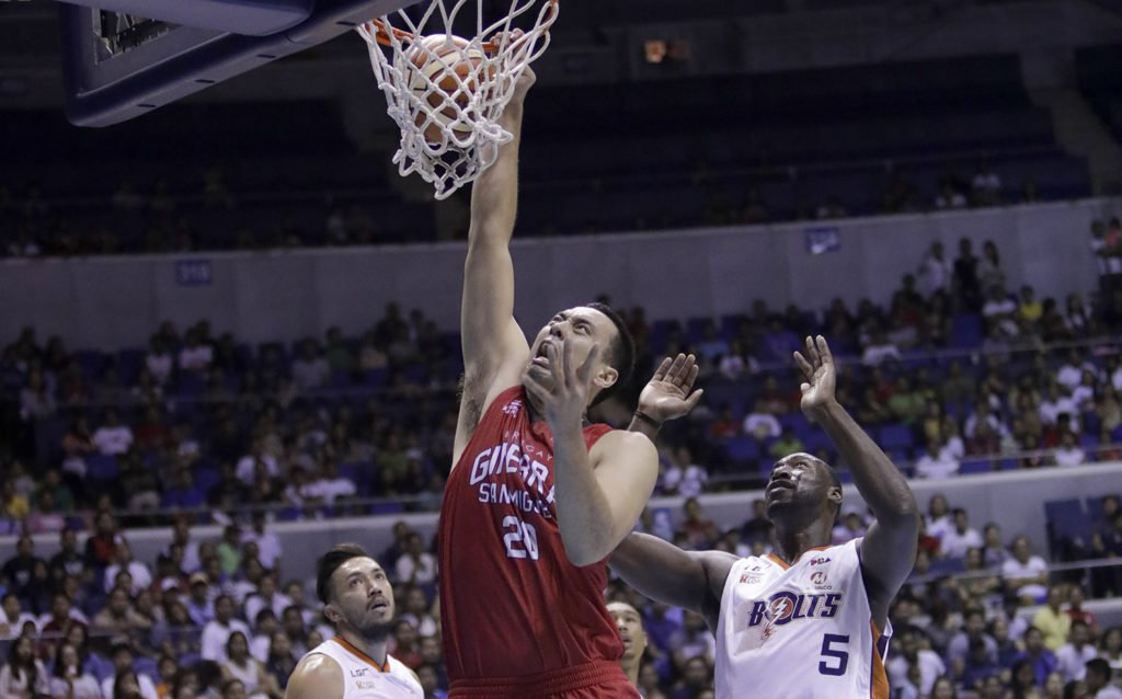 Ginebra makes it two-in-a-row; Slaughter wins BPC