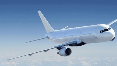 Flight to Italy. PHOTO   FILE