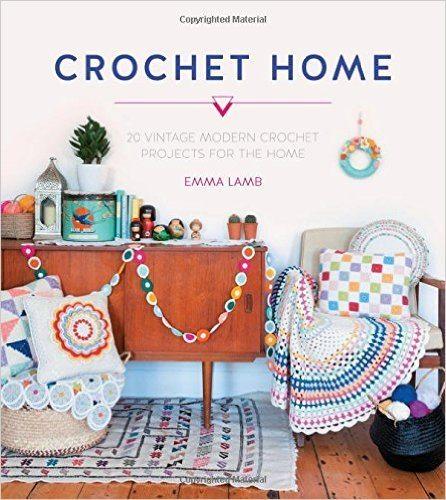 Emma lambs crochet book