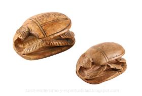 tarot-esoterismo-y-espiritualidad: ESCARABAJO. (Amuleto