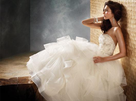 Cheap Wedding Dresses Websites: Cheap Wedding Gowns Online Blog: Finding The Perfect Fall