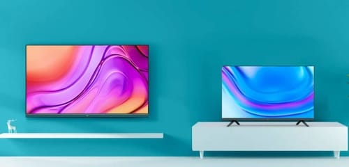 Xiaomi launched a cheap Android TV