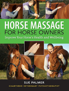 Horse Massage for Horse Owners Improve Your Horse's Health and Wellbeing