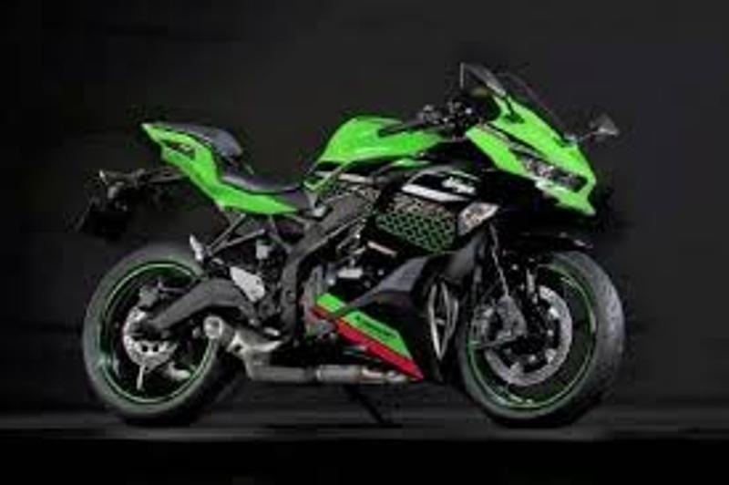 Anda Pecinta Kawasaki? Nih Proses Modifikasi Ninja ZX-25R