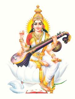Saraswati Ashtakam