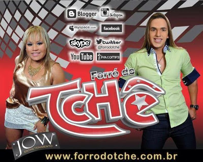 TCHE BAIXAR DO FORRO