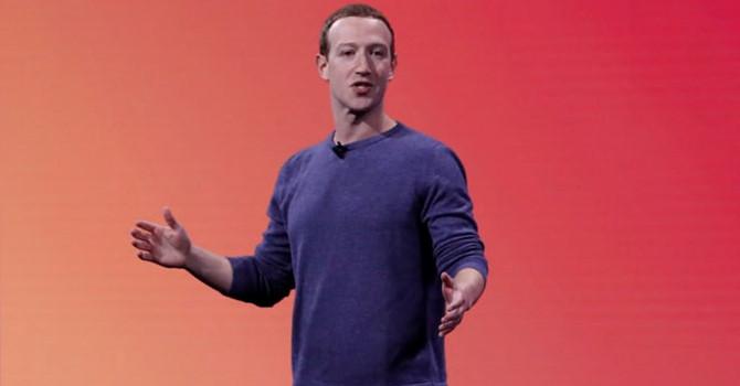 6 năm Facebook chật vật tìm chỗ đứng trong mảng phần cứng