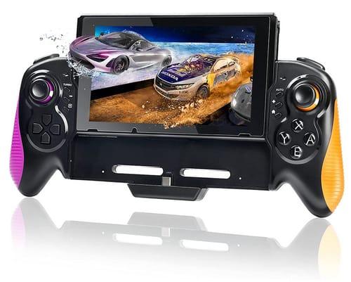 Hontom Pro Controller for Nintendo Switch