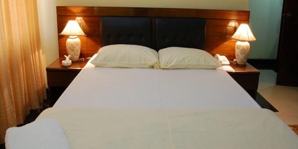 Room Tariffs of Castle Salam Hotel in Khulna