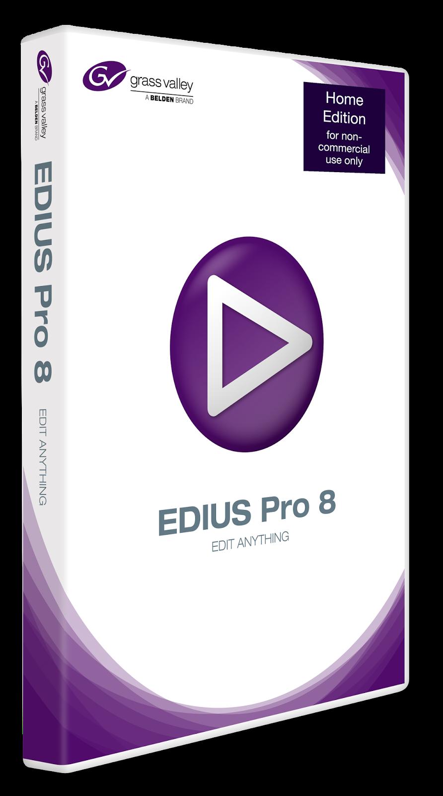 Edius Pro   Build   Bit Trial Reset
