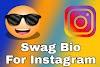 666+ Swag Bio For Instagram | Swag Insta Bio For Boys & Girls {2021}