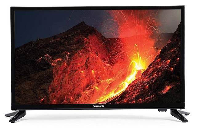 PANASONIC 24 INCH TH-24F201DX HD READY LED TV