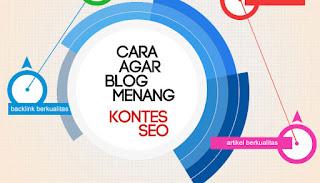 Kontes Review Dan Lomba Seo Web & Produk Blog Terbaru Dan Terkini Untuk Tahun Ini