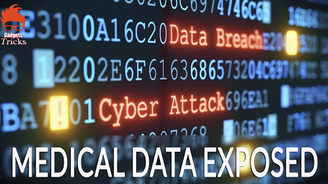 Medical Records As Well As Sensitive Information Of 150,000 Us Patients Exposed
