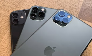 Apple iPhone 11 Pro Max 64 GB: Rs 288,999 Apple iPhone 11 Pro Max 256 GB: Rs 314,999 Apple iPhone 11 Pro Max 512 GB: Rs 348,999