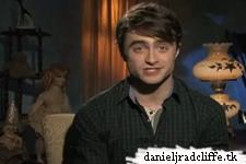 The Woman in Black Trivia question from Daniel Radcliffe