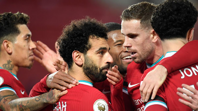 ليفربول يتجه لحسم صفقة من الدوري الفرنسي