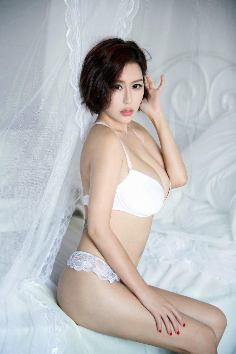Beautiful Chinese Naked Women