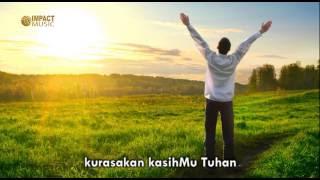 Chord Lagu Rohani : KURASAKAN KASIH-MU TUHAN - Hank Samuel
