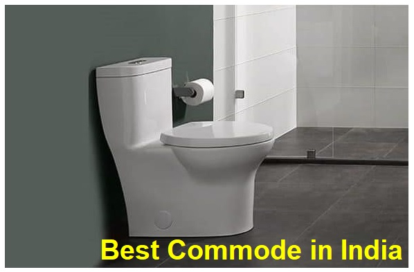 Best Commode in India