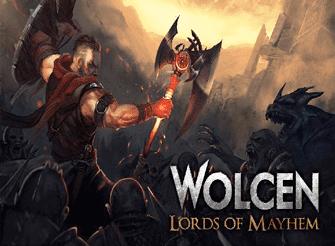 Wolcen: Lords Of Mayhem [Full] [Español] [MEGA]