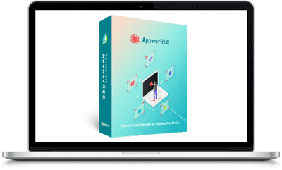 Apowersoft ApowerREC 1.4.1.13 Full Version
