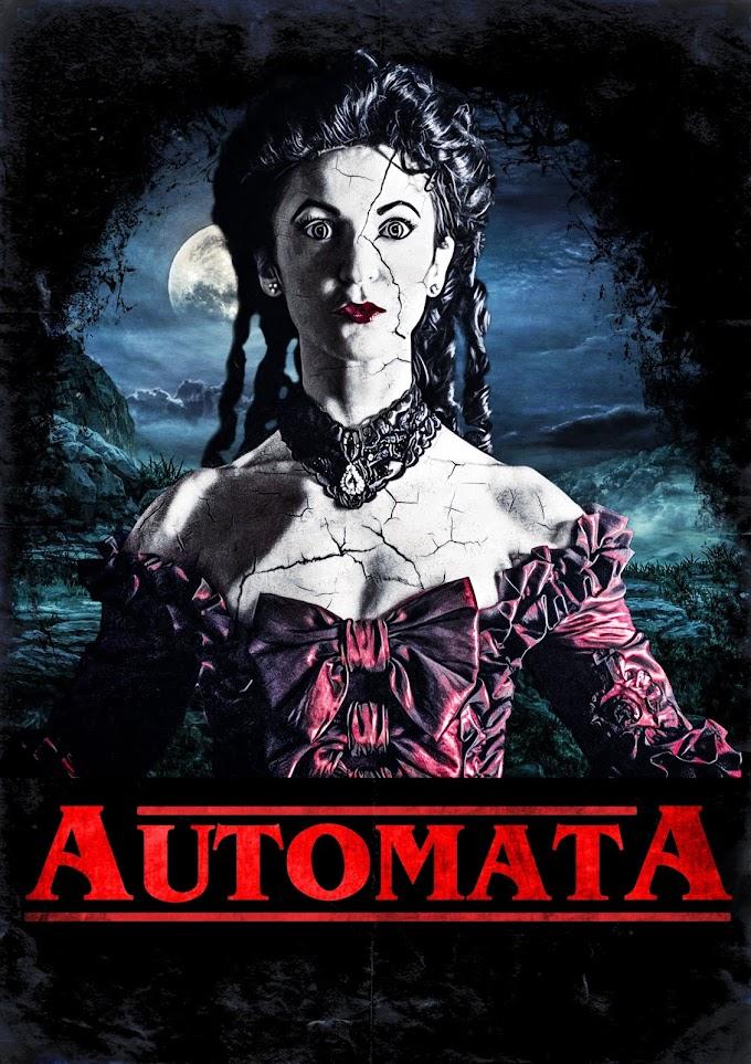 "New Horror Flick ""Automata"" Needs You"