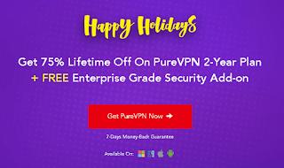 Penyedia Layanan VPN PureVPN Menurut Reddit
