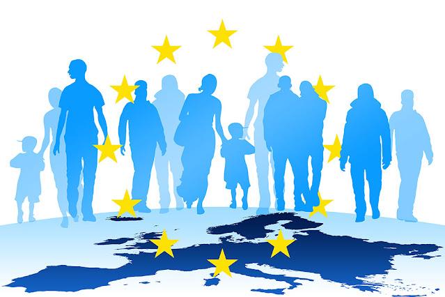 الهجرة إلى أوروبا: الاتحاد الأوروبي يستعد لإعلان خطة جديدة للتعامل مع الأزمة