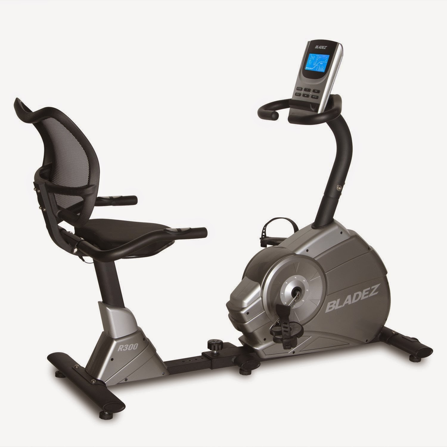 Bladez Fitness R300 Recumbent Exercise Bike, picture, image, review features & specifications, plus compare with Bladez R500i