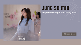 jung so min monthly magazine