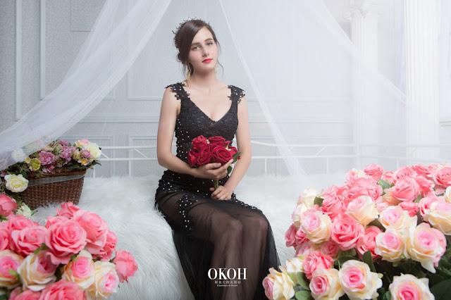 婚紗攝影,崑視覺工作坊