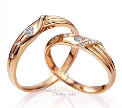cincin tunangan Solok