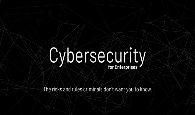 Cybersecurity Best Practices and Risks That Every Enterprise Should Know #infographic