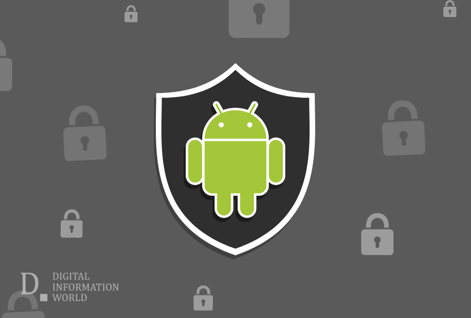 Security report by Android recommends two ways to enhance safety
