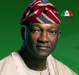 Anointed Jimi Agbaje Incur EFCC Wrath Over $12m Election Fund, To Be Arrested At PDP Convention